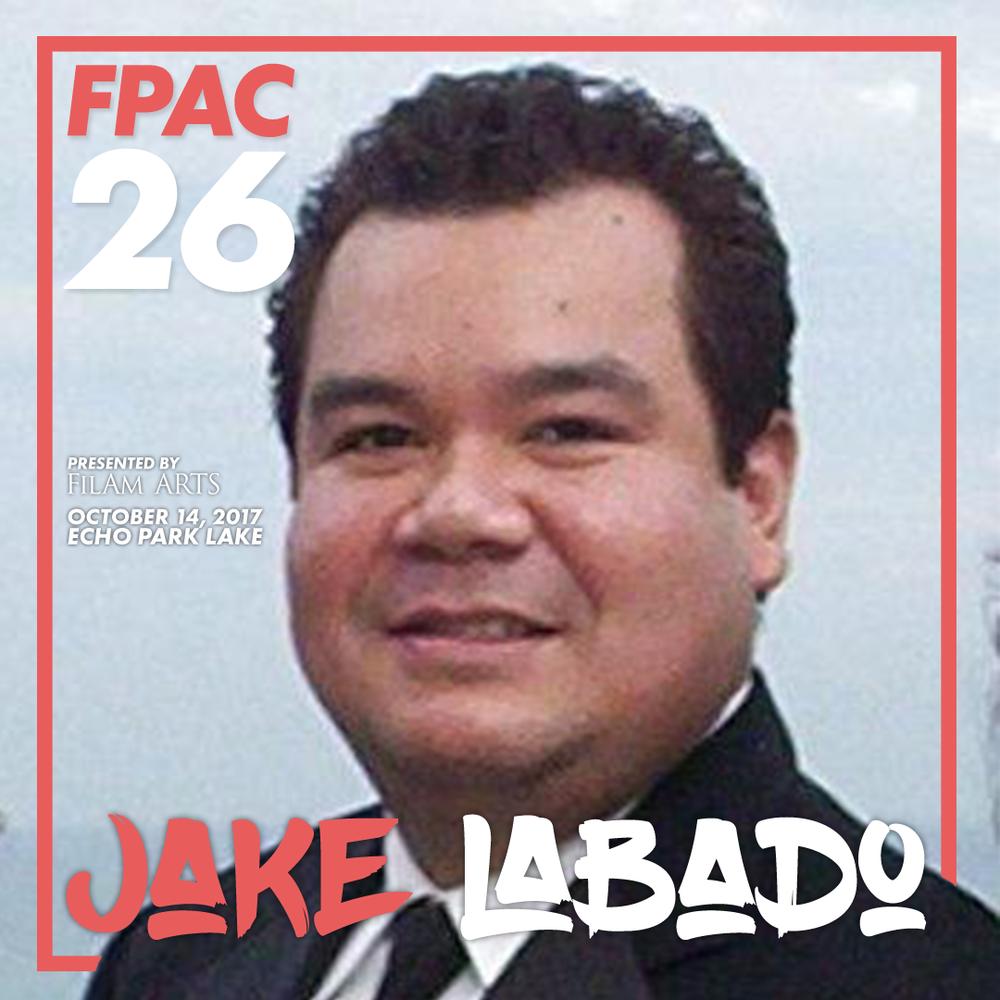 Jake Labado