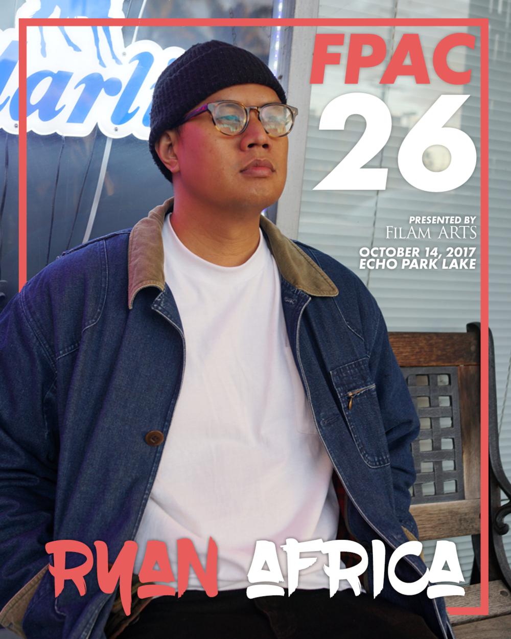 Ryan Africa