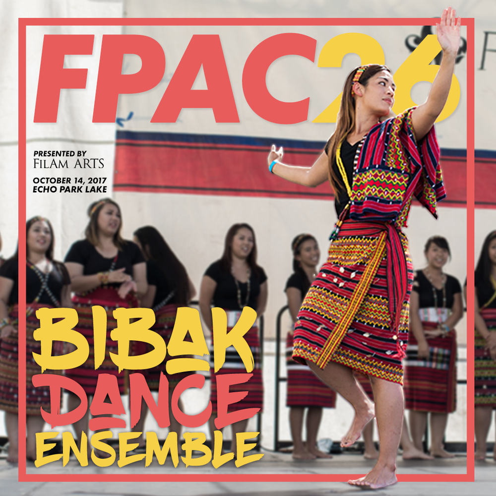 BIBAK Dance Ensemble