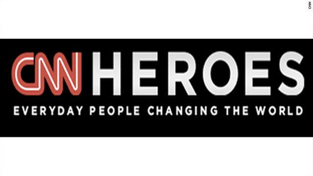 "2012 - CNN Heroes ""Young Wonder"