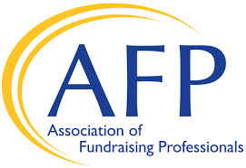 """2011 - """"Outstanding Youth in Philanthropy Award"""" Given by the Association of Fundraising Professionals"""