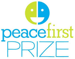 2013, 2014 & 2015 Peace First Prize Finalist