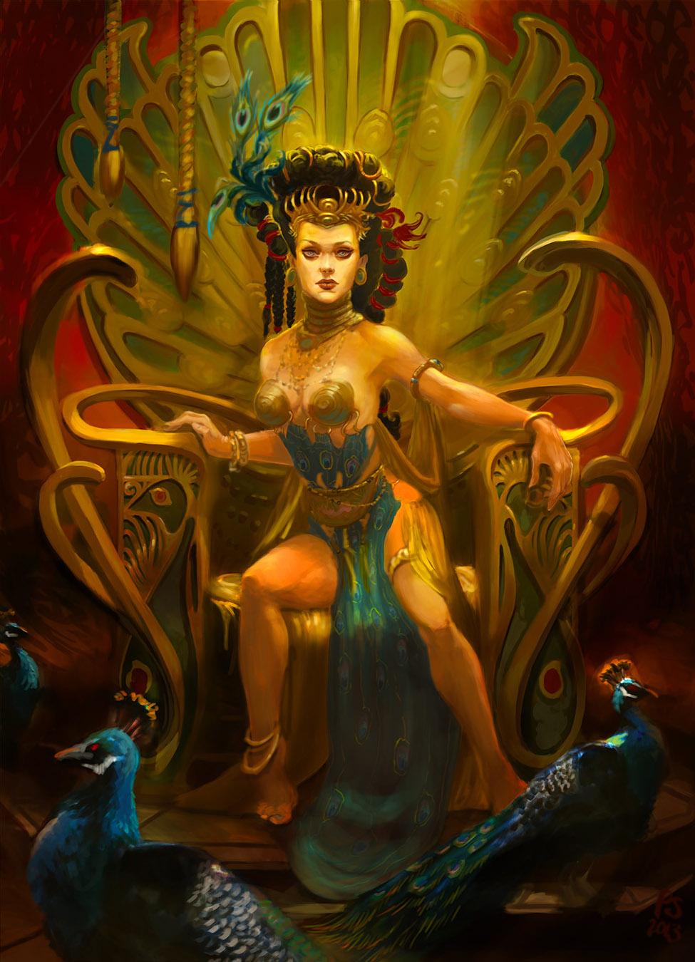 Quodethi Princess