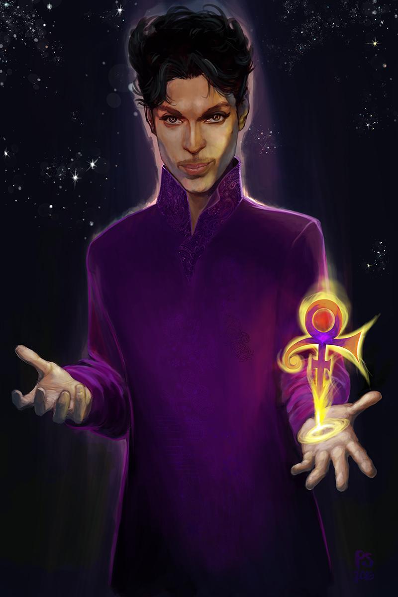 Prince of the Night Sky