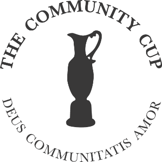 Community Cup Logo No Year