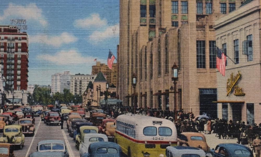 postcard wilshire blvd shopping.jpg