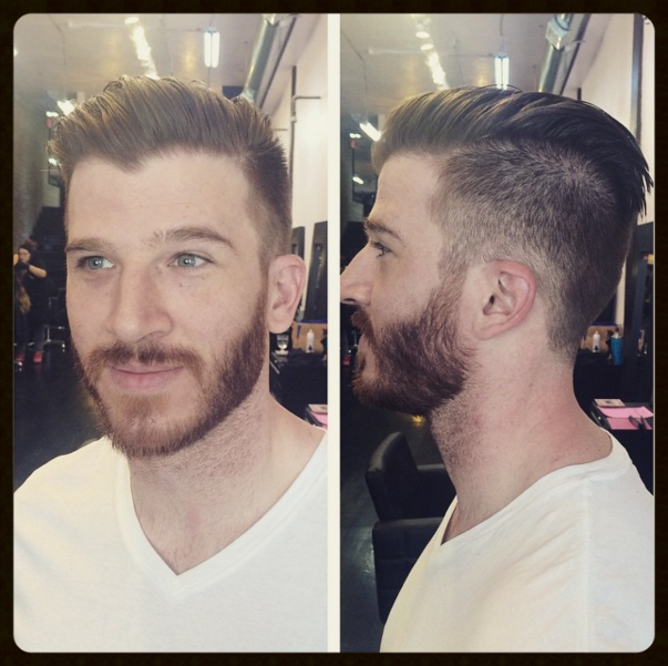 taking fountain los angeles crowned studio salon best hair cut color in los angeles pasadena