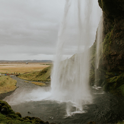 Seljallandsfoss