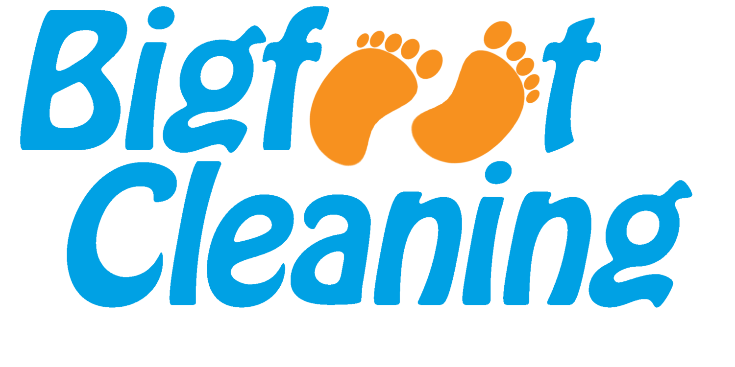 Bigfoot Cleaning LLC - professional house cleaning