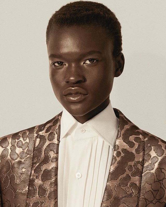"""""""Pretty Handsome"""" 