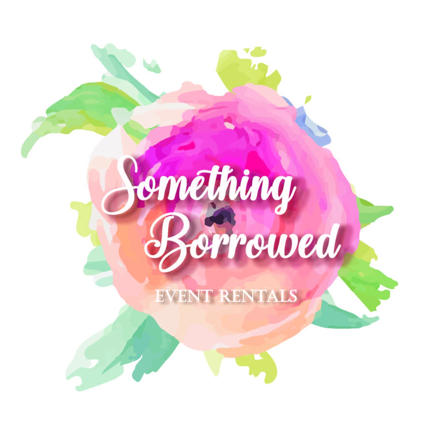 Something Borrowed Event Rentals