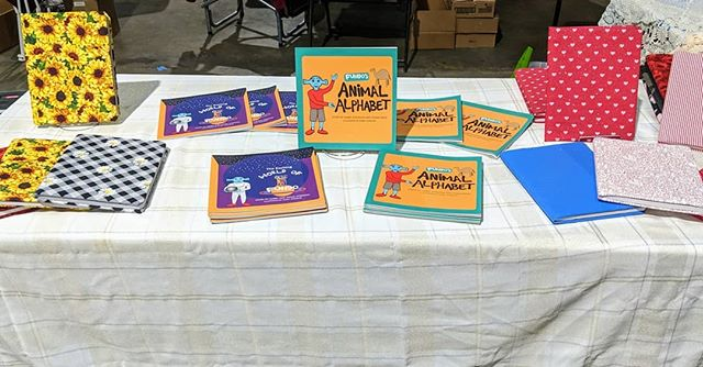 "Hey Raleigh! :) We are all set up with the goods you need: Fundo Press kids books and ""Youniquely Imperfect"" journals. Read or write? #FundoABC #WorldOfFundo #Reading #Learning #kidsbooks #BlackAuthor #ArtEducation #Literacy #Family #Writing #positivity #familylearning #parents"
