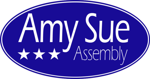 Amy Sue for Assembly