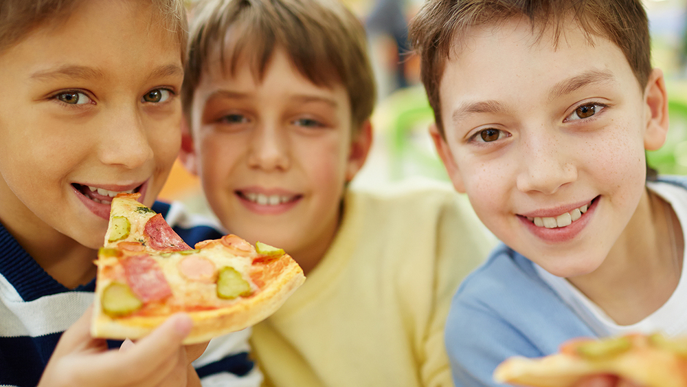 Co-op Kids   Introducing Our New Menu!   Check it Out!
