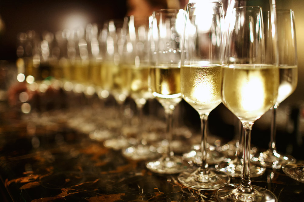 Wine Class: Champagne   Authentic Bubbly   RSVP here