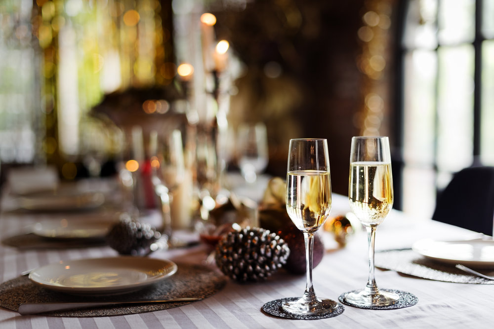 Perfect Wines for the Holidays   Paired with our holiday favorites   Learn More