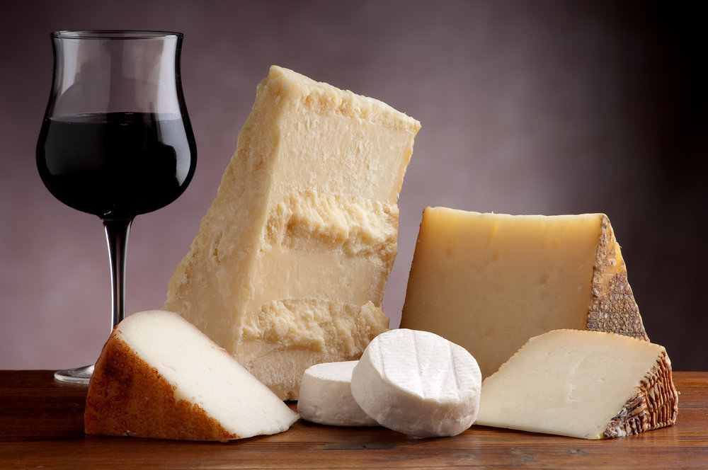 Annual Wine and Cheese Sale!   Sunday, December 4th   Read More