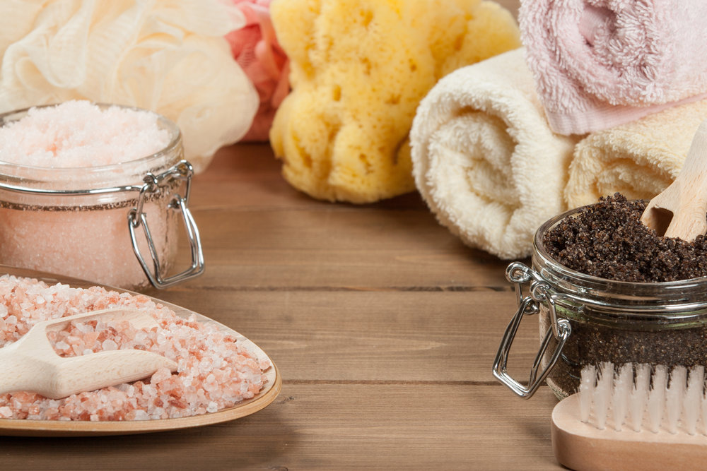 Holiday Gifts: Do-It-Yourself Body Scrubs   Homemade Revitalization   Learn More