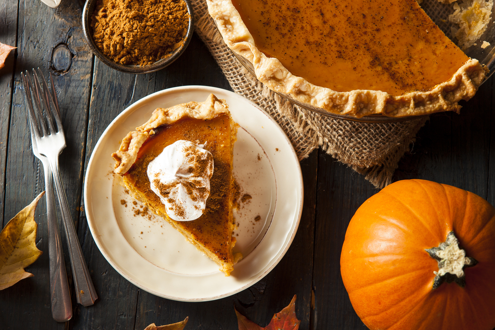 Holiday Meal Help   Housemade Pumpkin Pies, Vegan Side Dishes & More   View the Menu