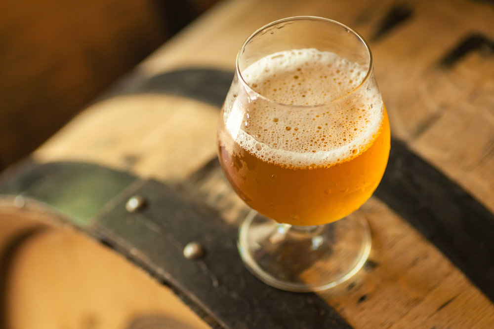 Sour Power   The Wild Side of Cheese & Beer Pairings!   Pucker Up!