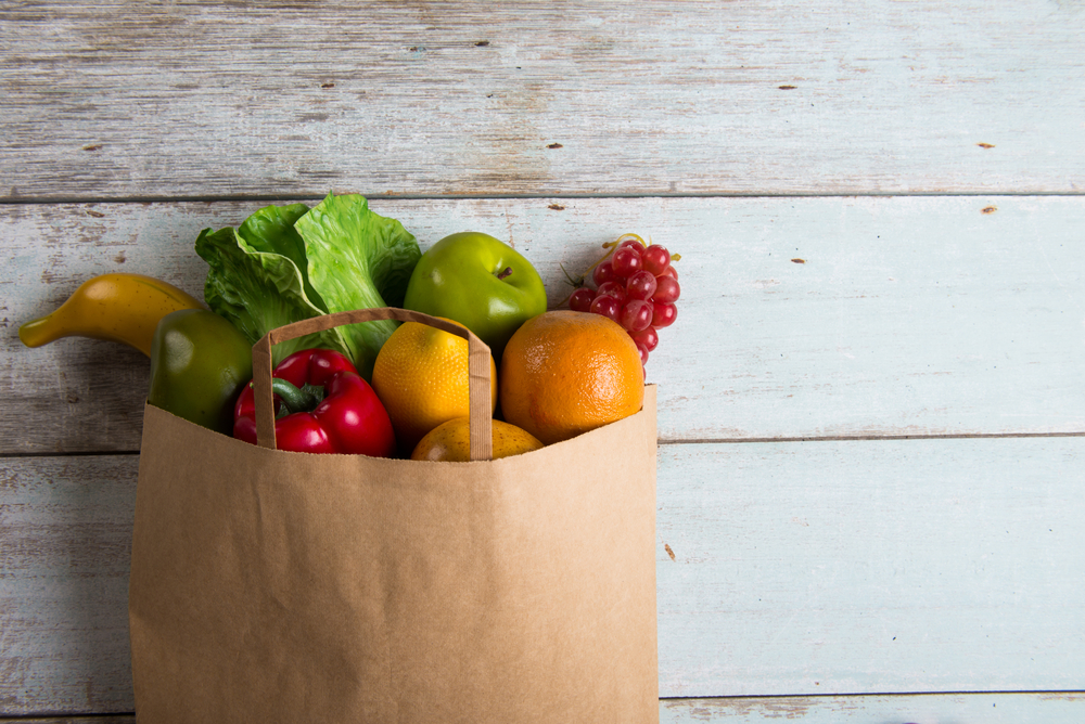 Now Offering Grocery Delivery    Read More