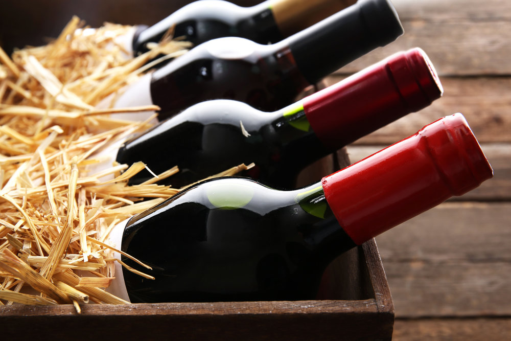 Wine Class:   Are Expensive Wines Worth the Money?   Sign up here