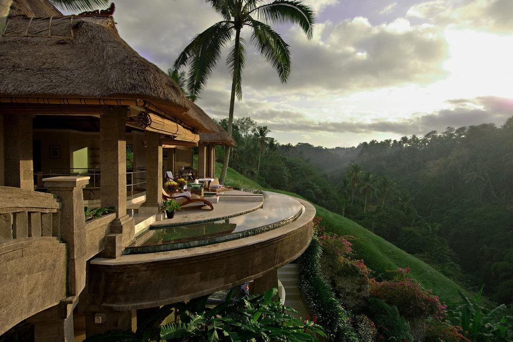 Hotel Viceroy-Bali