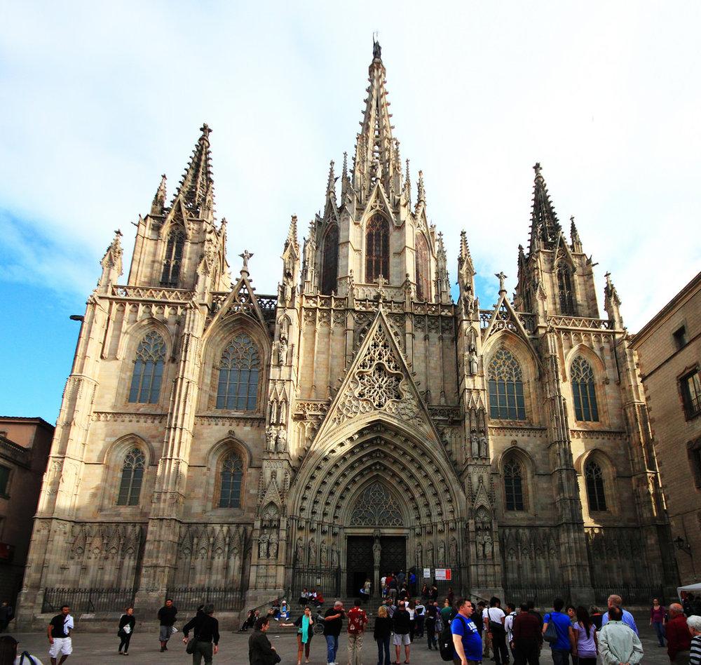 roteiro barcelona, viagem barcelona, dicas de viagem barcelona, onde ficar barcelona, hospedagem barcelona, bairro gótico barcelona, barcelona o que fazer, el gotic barcelona