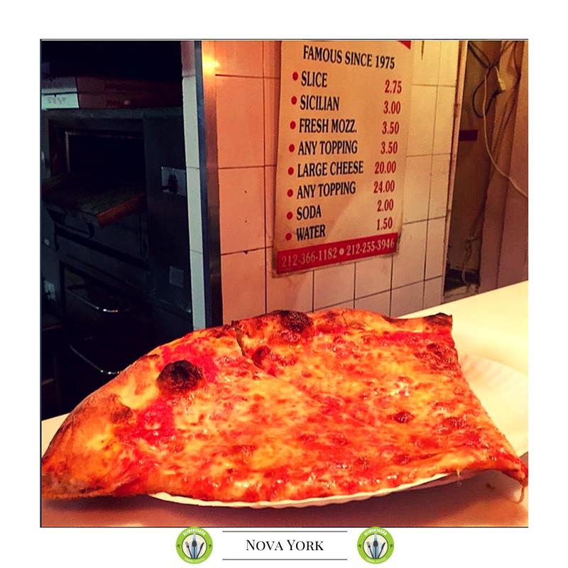 dica restaurante nova york, dica pizza nova york, melhor pizza nova york, onde comer em nova york, melhores restaurante nova york