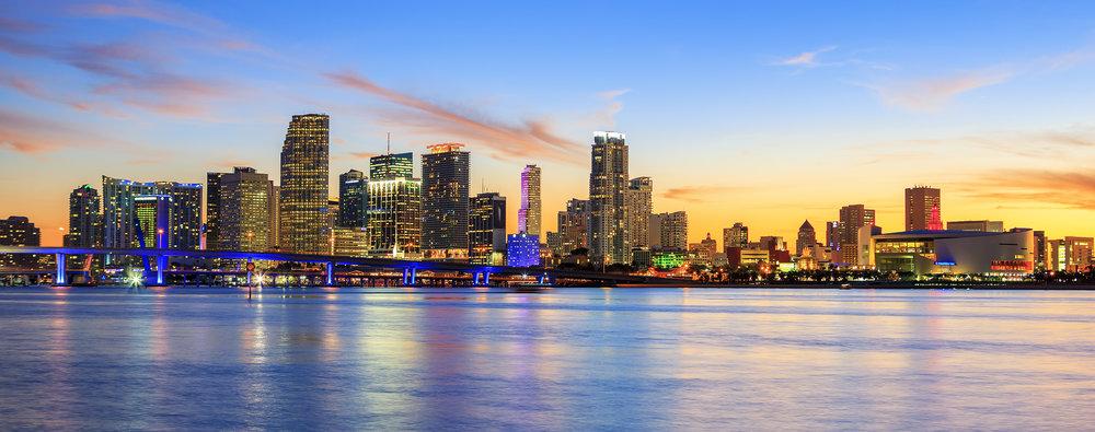 dicas viagem miami, dicas hospedagem miami, dicas airbnb miami, dica bairro hospedagem miami, dica onde ficar miami