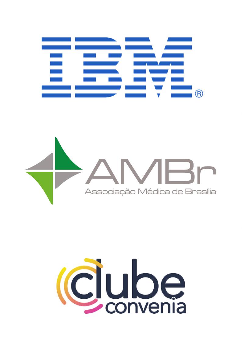 IBM AMBR clube convenia
