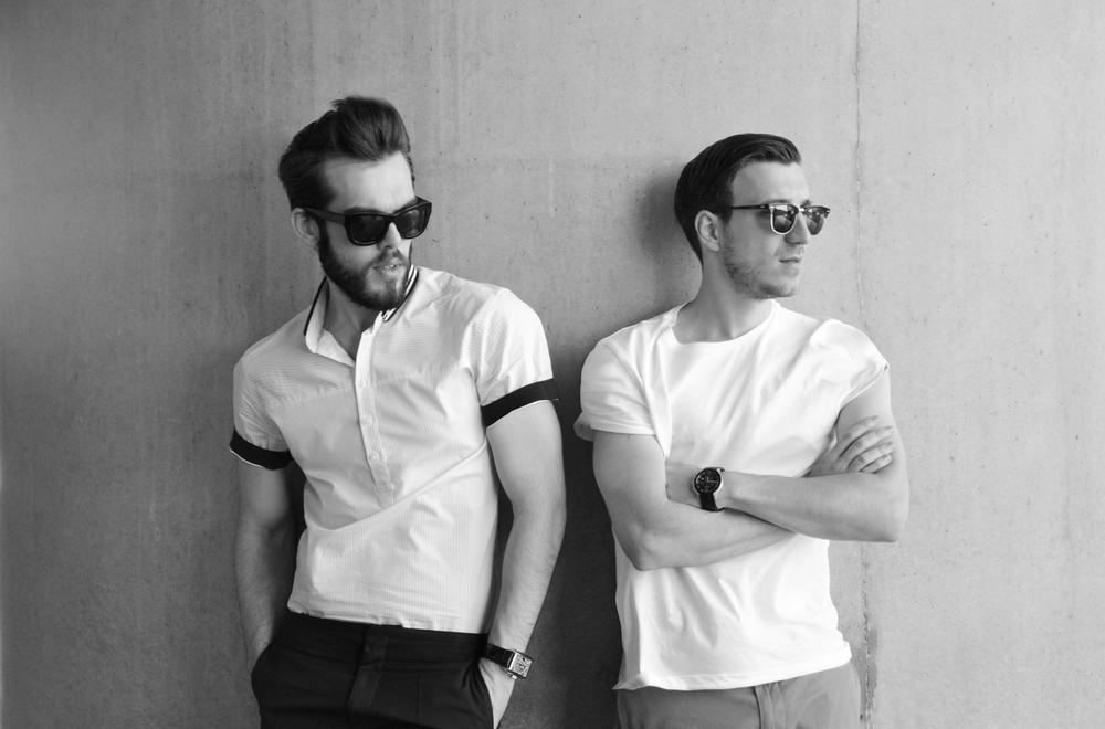 Pasquale Karatzetzo and Nico Louris.jpg