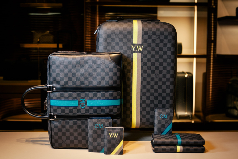 c260d9bb0a05 Owning a Louis Vuitton item might be a luxury in itself