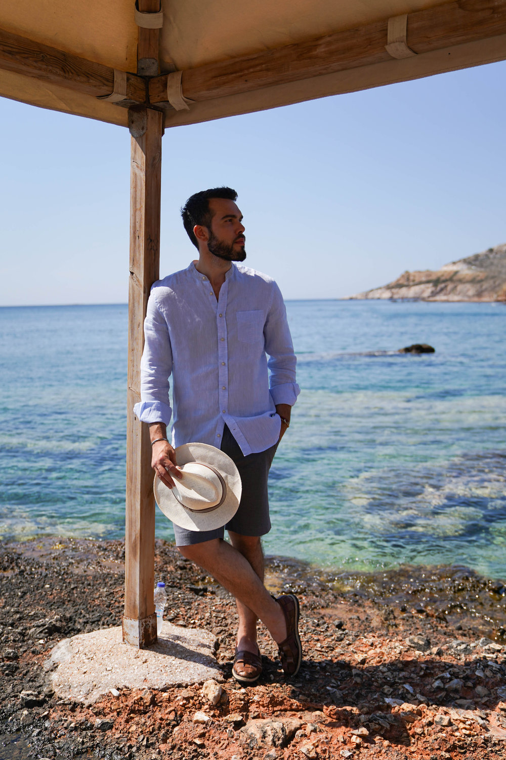 Total Outfit: Hackett London by Shop And Trade