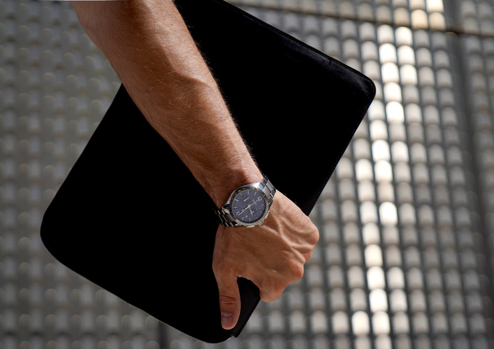 Watch: Rado HyperChrome Automatic Chronograph