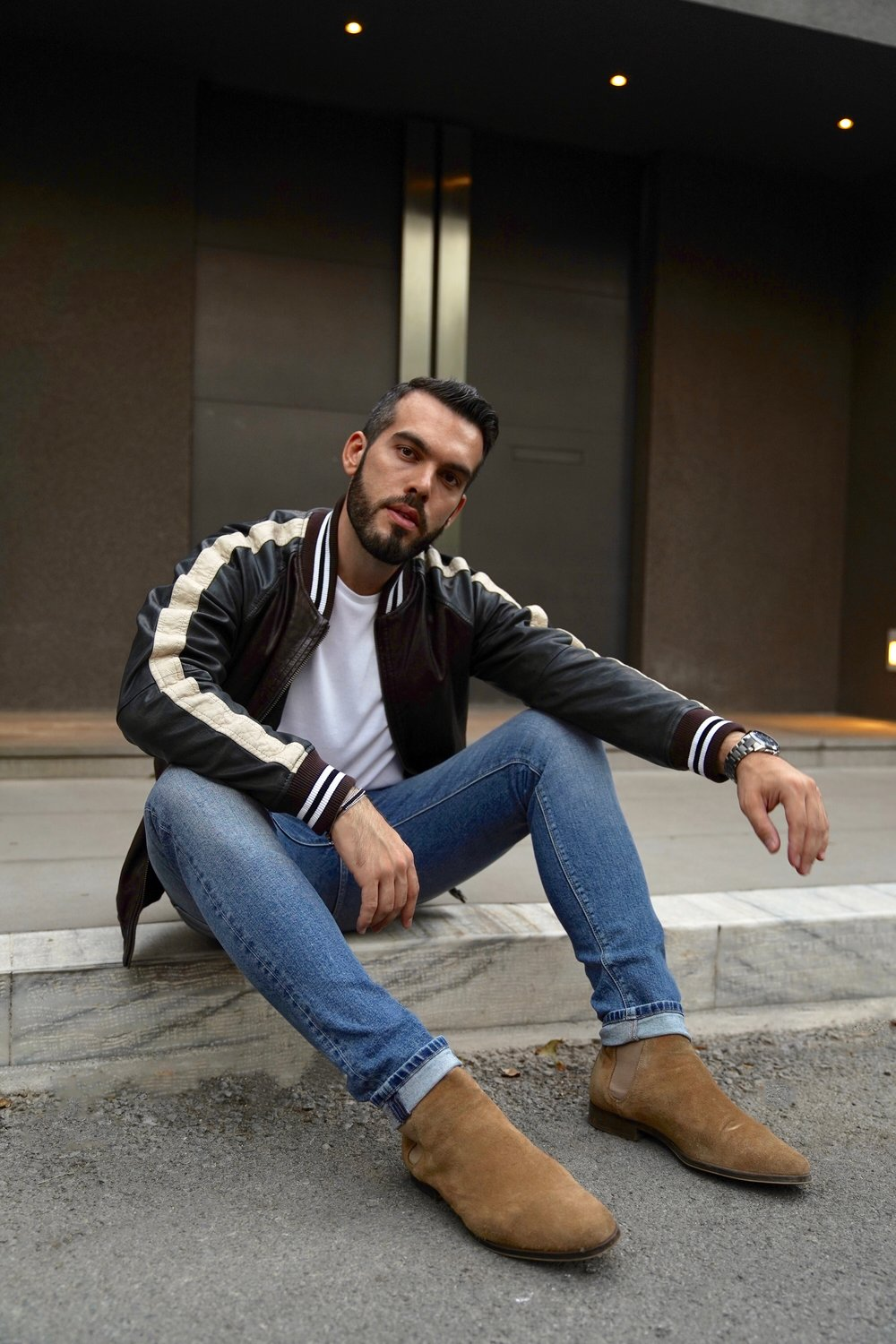 Total Outfit: Pepe Jeans