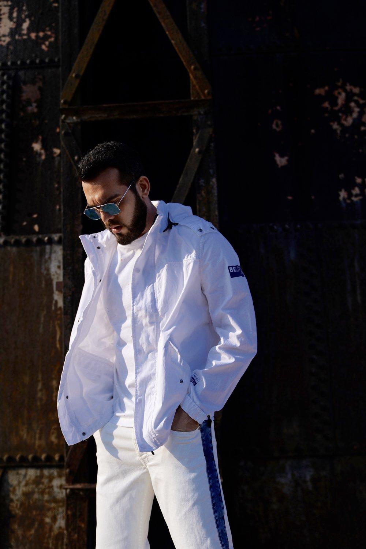 Total Look: Pepe Jeans London Via Bloobox.Gr ( Shop  here )