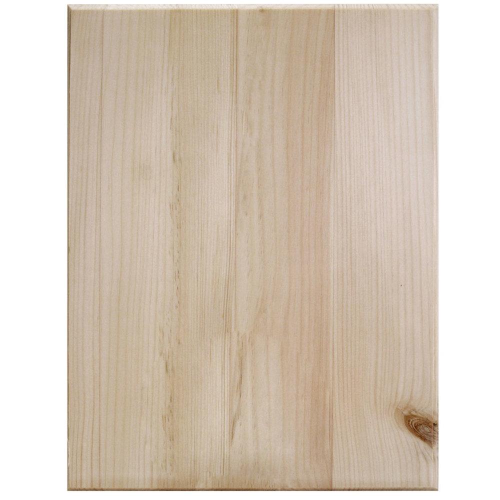 """11""""x14"""" Pine Plaque"""