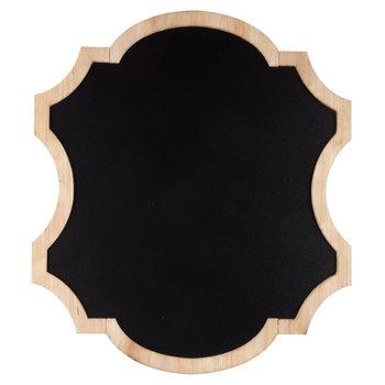 "13 7/8""x12 1/4""Wood Frame"