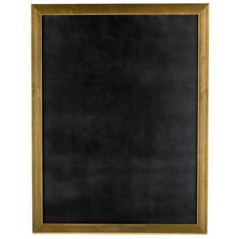 """26""""x20"""" Gold Frame"""
