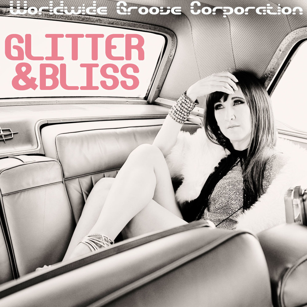 Click to read the story behind  Glitter & Bliss.