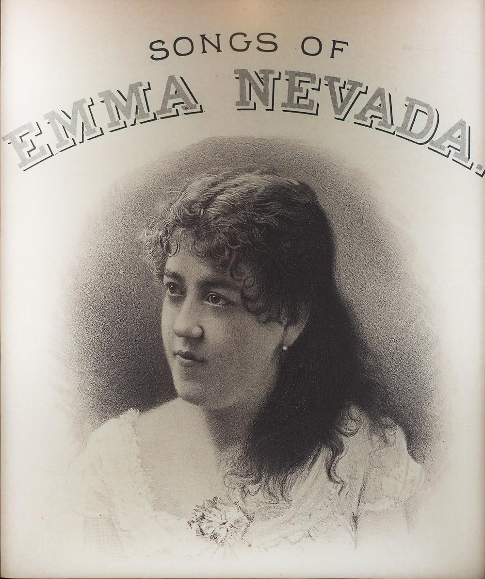 Emma Nevada