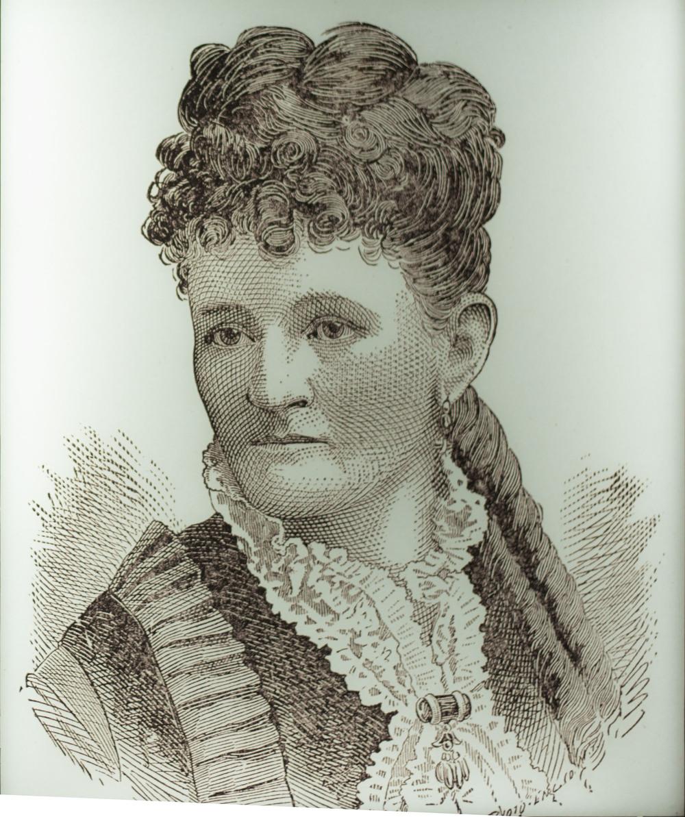 Virginia Reed
