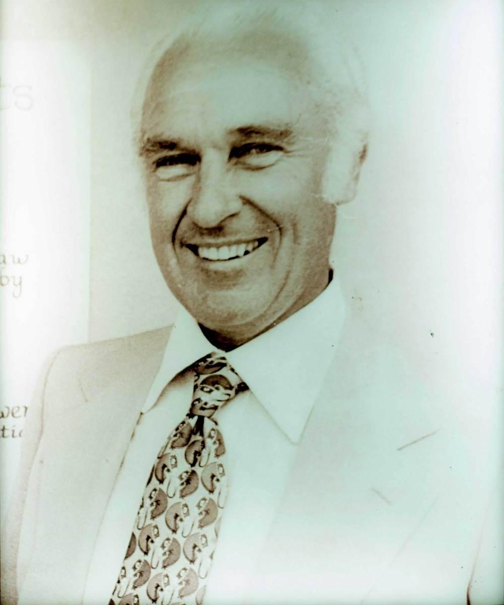 E. Parry Thomas