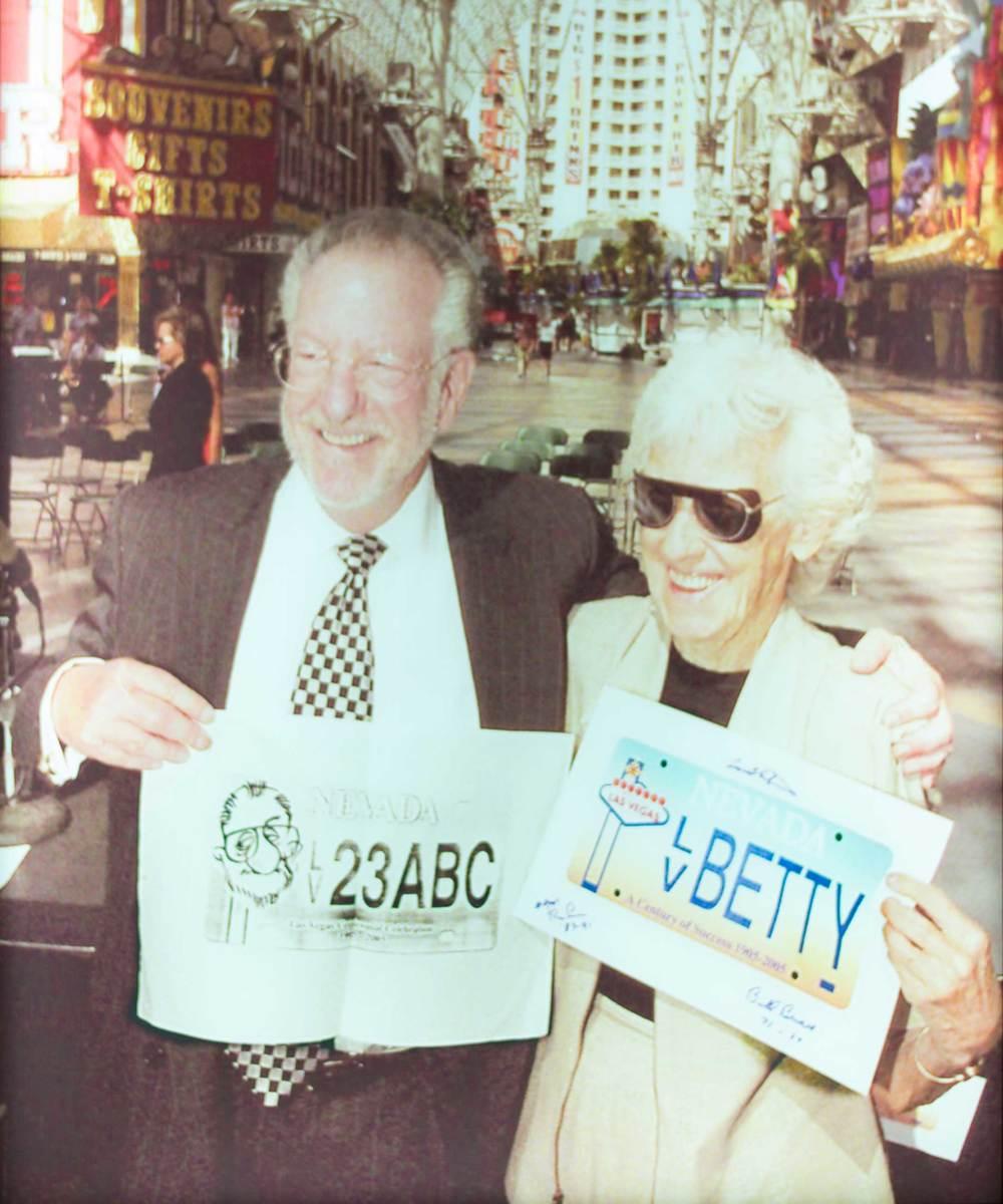 Betty Willis