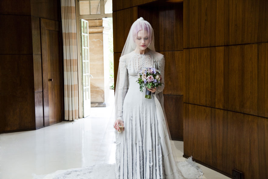 WEDDING DRESSES: 1775-2014