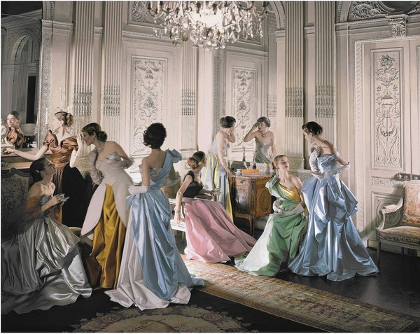 CHARLES JAMES: BEYOND FASHION