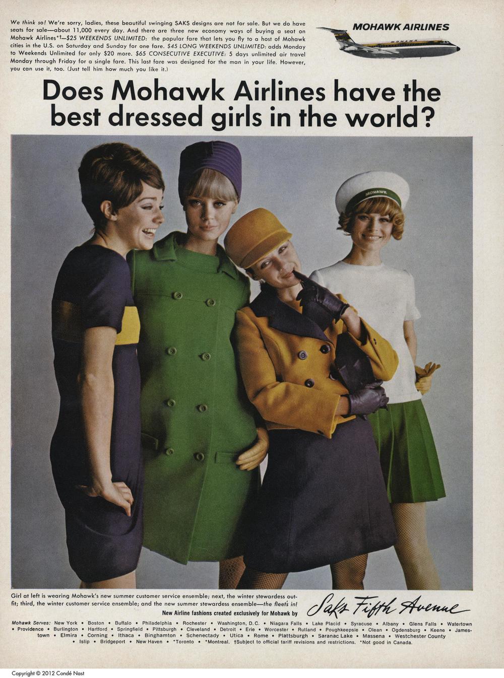 Vogue, June 1968