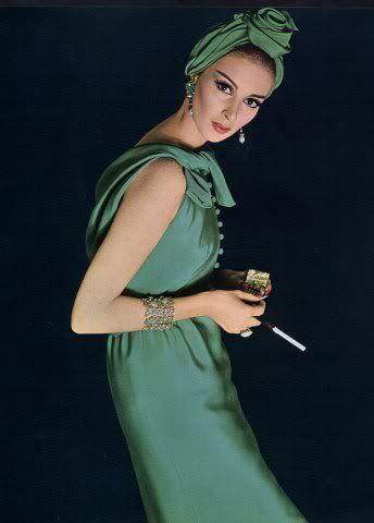 Dior c. 1960s
