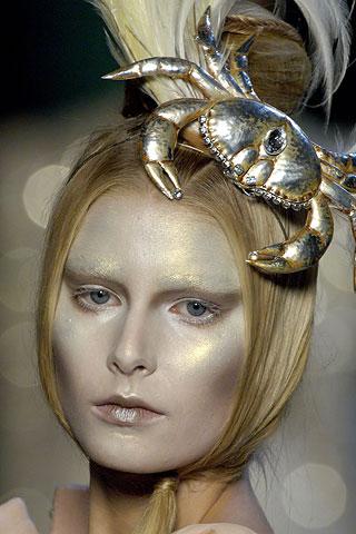 Christian Dior Fall 2006